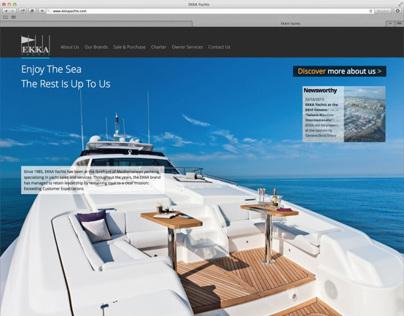 www.ekkayachts.com