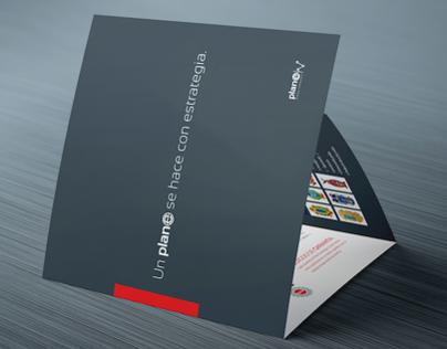 Brochure PlanE