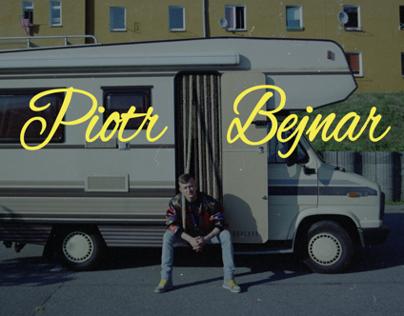 Piotr Bejnar promo video!