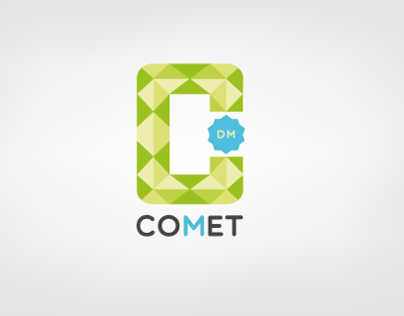 COMET DM                  Corporate Re-branding