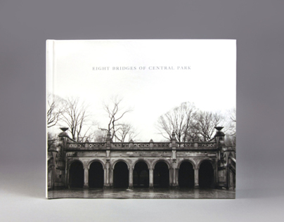 Eight Bridges of Central Park