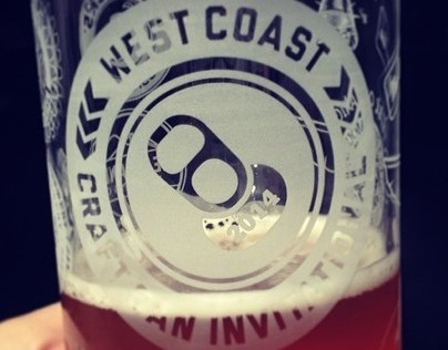 West Coast Craft Can Invitational