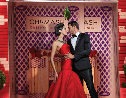 Chumash Resort Fashion Fun