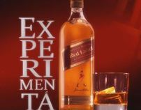 Johnnie Walker | Adventure in a Glass S3D