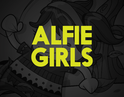 [ ALFIE - GIRLS ]