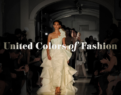 United Colors of Fashion | Brand Development