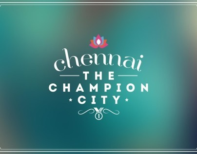 CHENNAI | The Champion city