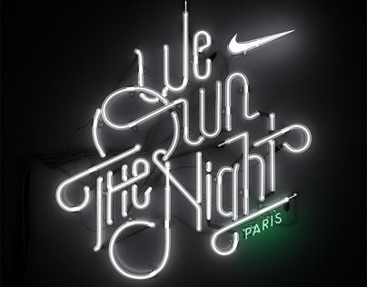 Nike - We Own The Night
