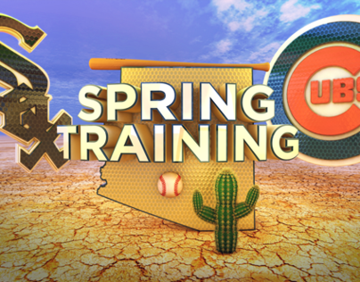 Spring Training 2014 Animation