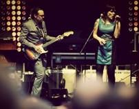 Beth & Joe - Seesaw Tour