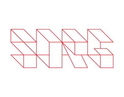 SORG Architects Brand