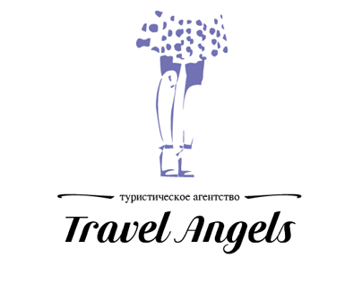 Branding | Travel Angels – travel angency