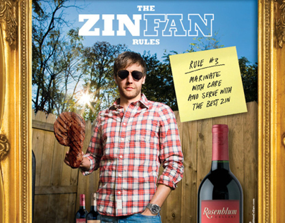 THE ZINFAN RULES