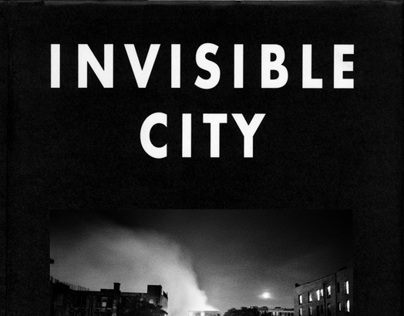 Invisible City: Photographs by Ken Schles