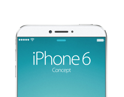 iPhone 6 Concept (Updated)