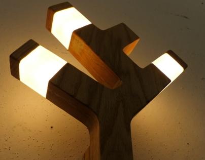 Light n Branch