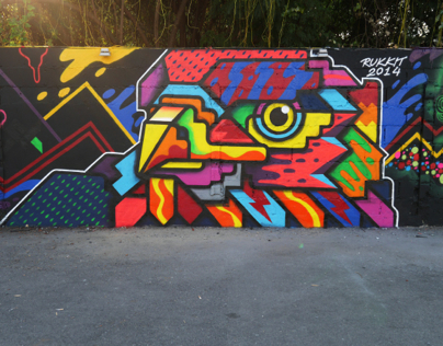 Surface Wall x DOB