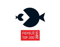 FIGYELŐ TOP200 / 2011 - IDENTITY