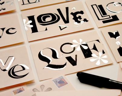 Lovely Letters