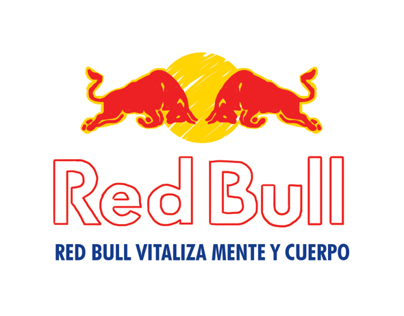Story Proyecto Cartoon RedBull