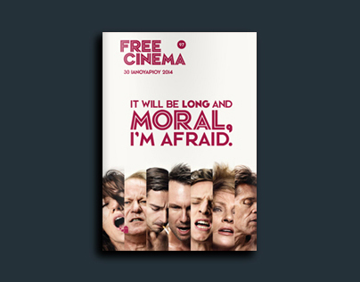 Free Cinema magazine