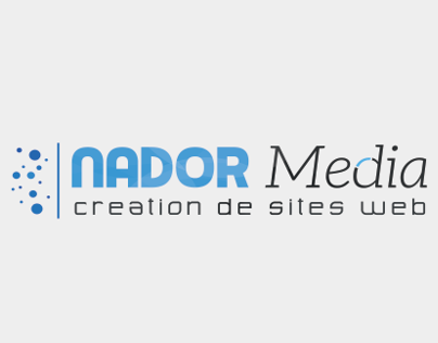 Nador Media BRANDING.. │ by AKDesigner