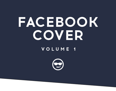 Facebook Cover Volume 1