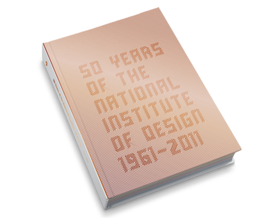 50 Years of NID Book