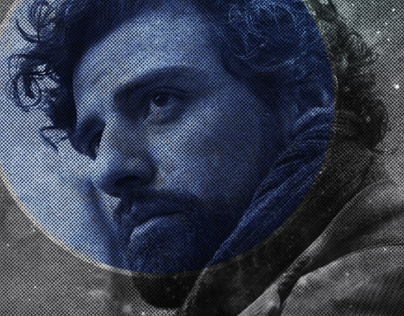 Inside Llewyn Davis - Custom Movie Poster