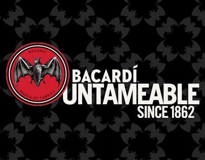 Bacardí Untameable @ Social Media
