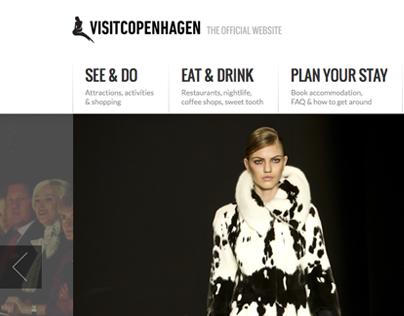 VisitCopenhagen.com