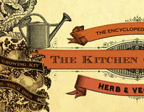 The Kitchen Garden Kit