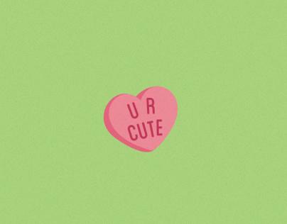 Cards: Valentine's