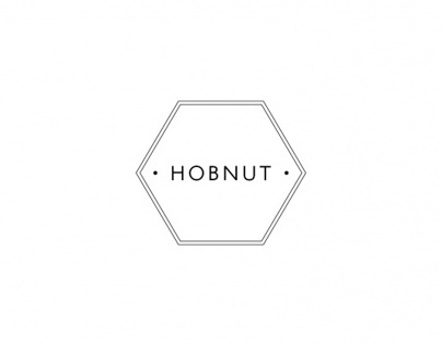 Hobnut Brand ID & Photography