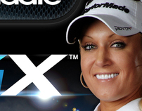 2011 - NATALIE GULBIS - - - LIFESIZE POP DISPLAY