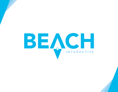 Beach Interactive - Visual Identity