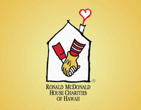 RONALD MCDONALD HOUSE HAWAII