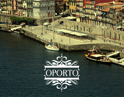 Oporto, Harvard Power Group \ Shopping Map