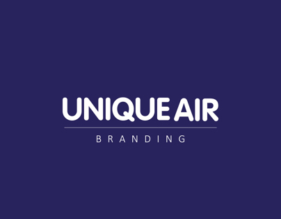 Unique Air Branding