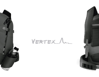 Vertex  l trail running