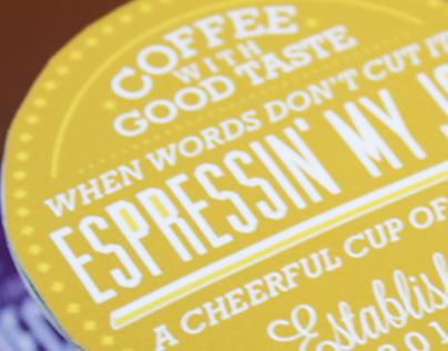 Coffee With Good Taste