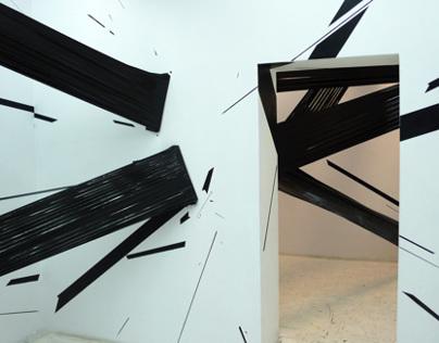DYNAMISM - Installation 2014