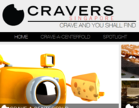 Cravers.sg | First Project in Singapore