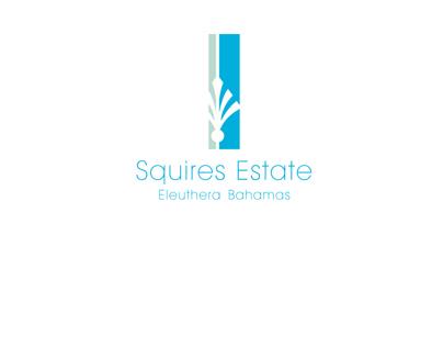 Visual identity for Eleuthera Estate