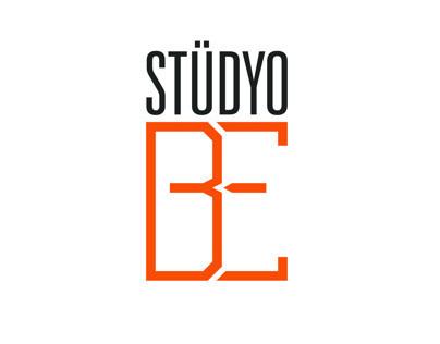 Stüdyo BE Logo Design