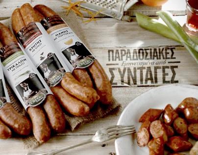 CretaFarms-sausages adv