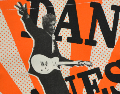 Dan Zanes Merchandise: an assortment