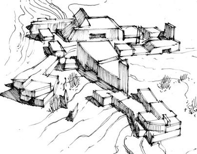 Architecture case study