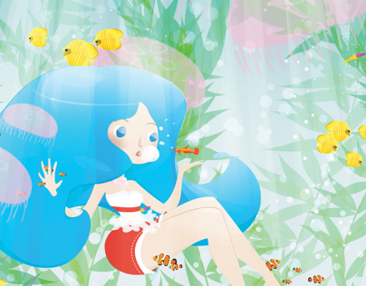 Jellyfish Summer