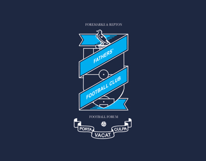 Fathers' Football Club - Silver Birch Creative